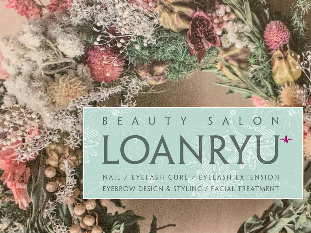 LOANRYU BEAUTY SALON 表参道